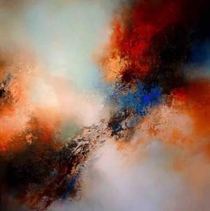 캔버스 벽 예술 캔버스 그림 200503 회화 맞춤형 제품 홈 장식 공예 / HD 인쇄 오일