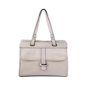 Distinctive2019 Cowhide Trend Наклонная сумка на одно плечо Свободное время Портативный Натуральная кожа Женщина Пакет