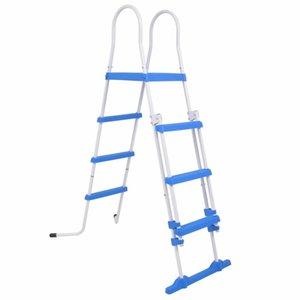 3 단계 (122 개) CM 일반적인 도구와 지상 수영장에 대한 안전 사다리