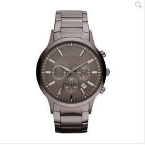 Relogio Masculino Drop Shipping Classic Fashion Grow Dial Reloj de dial para hombres AR2434 AR2448 AR2454 AR2453 AR2449 AR2452 Mujer Reloj Wholesale