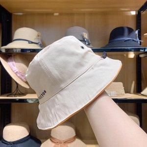 20S Designercaps TOP QUALITY Brandcaps Men Women Cotton Vintage Casual BrandCaps Outdoor Exercise Sports Trucker Hats Double-faced 20022037Y