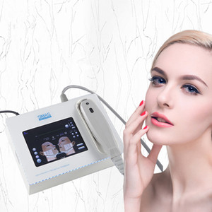 Best beauty liposonix hifu slimming machine smas layer lifting and skin tightening ultrasound facelift machine for beauty parlor