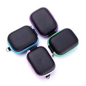 5 ml de armazenamento Óleo Essencial saco de viagem móveis que transportam Titular Nail Polish Colete Pouch Perfume Essential Organizer Caso Oil