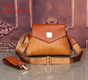 L'Inghilterra di stile piccola busta M nuovo arrivo spalla singolo sacchetto borse a spalla dal design di lusso in pelle Womens brevetto stile