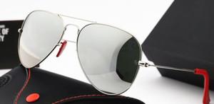 2020 new fashion decorative sunglasses classic aviator sunglasses for men and women