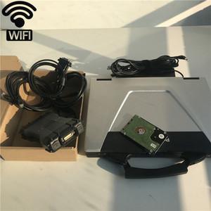 mit 2019.12v mb star c6 HDD gut in Laptop cf-52 Toughbook 4g bereit, Arbeit für WIFI MB SD C6 Autos LKW installiert