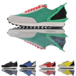 Undercover x Daybreak Running Pack Université Chaussures Rouge Obsidian Brillant Citron Vert chanceux Dbreak Hommes Noir juin Takahashis Chaussures de sport