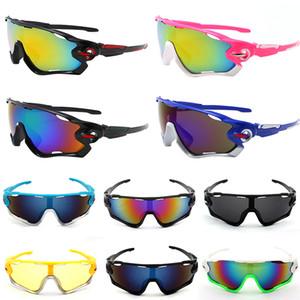 Конструкторы поляризатор вождения солнцезащитные очки Спортивные очки Мужчины Женщины Лето Вне Прогулки Eyewears Велоспорт Туризм Hot Top Goggles Качество