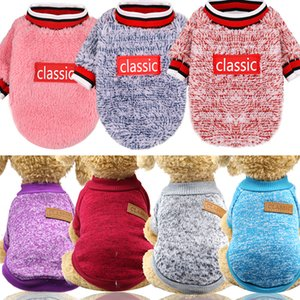 Keep Your Legs Warm Teddy Wool Cat Clothing Autumn and Winter Pet Clothing