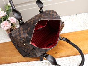 hot top New Fashion Women Boston Bag pu leather Ladies Bags Messenger Bag Wholesale Handbags ready stock