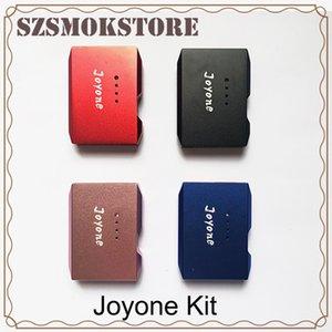 Kit Joyone autentico con batteria 410mAh Preriscaldare Box Mod e caricabatterie USB Cartuccia Pod corredi DHL 0.268.111