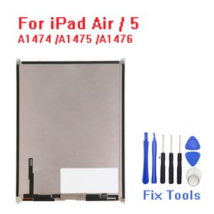 Original For iPad Air 5 5th LCD Display Screen Replacement A1474 A1475 A1476 With Tools