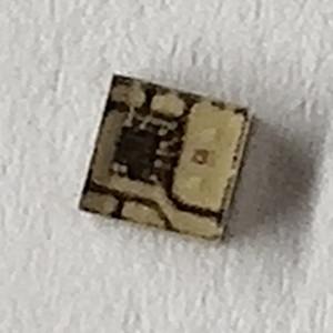 100Pcs DotStar Micro LEDs LC8822 2020 6-Pin LED-Chip-Smart-SMD RGB LED Matrix-Programm Steuerung LED-Chip DC5V APA102-2020-256