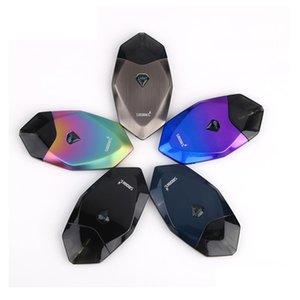 Smoant Karat Pod-System 2ML E-Zigarette Starter Kit 370mah Mod Box Diamant-Form Amazon Bestselling Produkt