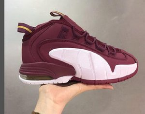 Penny 2020 mens 1 Lil Penny Hardaway basquete casa sneaker partido sapatos sapatilhas Formação yakuda Dropping aceitado melhores lojas on-line