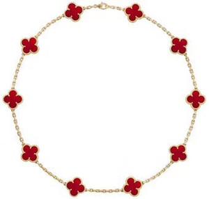 S925 серебро 10 шт цветы ожерелье в 43сме с природой малахитом для женщин заявления свадьбы ювелирных изделий подарка бесплатной доставка PS5175