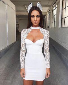 Schwarze Spitze-Kleider mit Rundhalsausschnitt A Line Knielänge Weibliche Kleidung Mode plus Größen-beiläufige Kleid 6XL Frauen Sommer