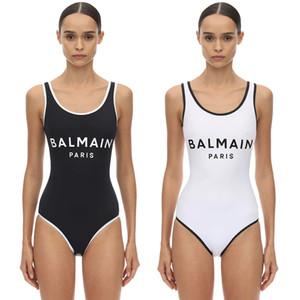 8834 # DesignerSwimwear Women Sexy BrandBikini costume da bagno delle signore della spiaggia di estate di lusso Swimwsuit 1 pezzo Swimwear sexy del bikini ZPV 2020568K