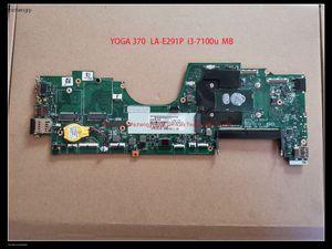 For lenovo thinkpad YOGA 370 motherboard CIZS1 LA-E291P DDR4 i3-7100u or SR340 i5-7300u HD620 Integrated graphics