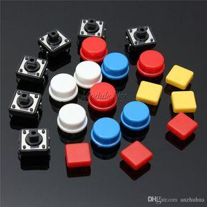 All'ingrosso caldo di vendita di alta calda componenti elettroniche corredo del pacchetto dei componenti Resistenze qualità pulsante interruttore HM per Arduino