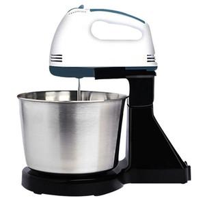Beijamei Elektrik Gıda Karıştırıcı Ayrılabilir Tablo Kek Hamur Mikseri El Yumurta Beater Blender Pişirme ŞANTİ Krem Machine Standı
