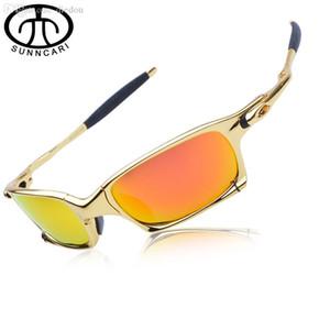 Оптово-Оригинал Romeo Мужчины поляризованные солнцезащитные очки Велоспорт Aolly Juliet X Металл Спорт езда очки óculos Ciclismo Gafas cp004-1
