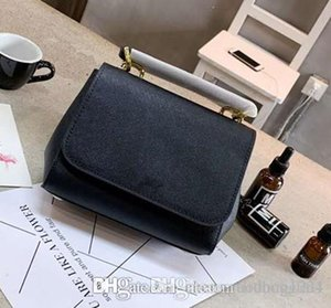 The New Female BaoXiaoFang Package Inclined Single Shoulder Bag Ladies Handbags Leather Chain In Europe And The Small Package Purses