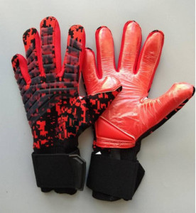 2019 Vg3 SGT marque Gants De Gardien De But Latex Football Gardien De Football Luvas Guantes
