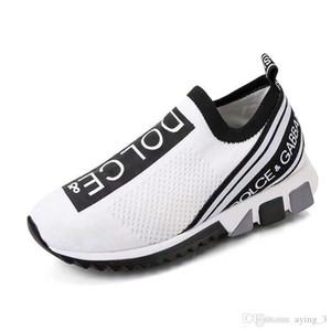 رجال العلامة التجارية الجديدة والنساء اللون مطابقة الرسائل الأحذية تنفس نماذج دواسة زوجين كبيرة حجم أحذية رياضية