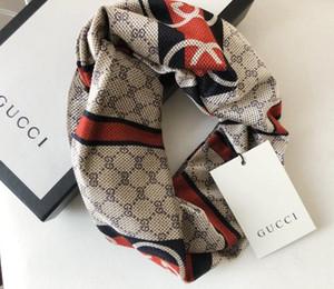 2020 новый дизайн эластичный бархат хлопок повязки для женщин Италия бренды оголовье зима теплая ленты для волос Headwrap рождественские подарки H392
