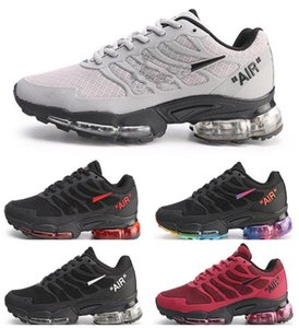 AIR 6183 arriva al massimo Assassino vento Mens Running Shoes Sport Outdoor scarpe da tennis Athletic Footwear Designer 2019 Nuova Jogging traspirante Lace-Up