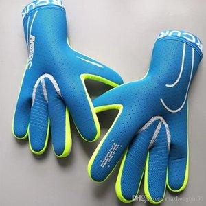 2020 Official NK Logo Mercurial Soccer Goalkeeper Gloves Antiskid Goalie Gloves ALLCondition Control Goal Keeper Gloves Luva De Golei
