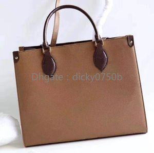 Kadınların çanta messenge onthego için kadınlar deri omuz çantası bayan için toptan alışveriş çantası Bez kadın el çantaları presbiyopik alışveriş çantası