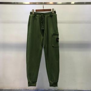Mens Designer Track Pant Casual Style Hoe Sell Men's Camouflage Joggers Pants Track Pants Cargo Pant Trousers Elastic Waist Harem Men M-2XL