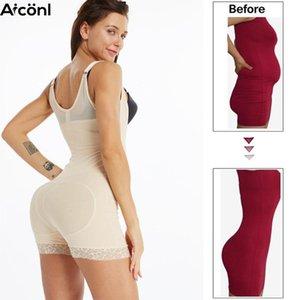 Waist trainer shaper women modeling strap Corset Body Shaper Slimming Underwear Shapewear Slimming Belt BuLifter Faja stomach