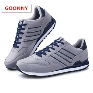 respirazione comodo e facile dei nuovi uomini di pubblica all'aperto scarpe sportive scarpe da ginnastica
