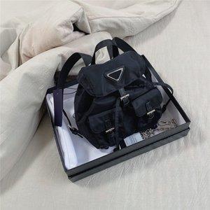 Moda Tasarımcısı Sırt Çantası Omuz Çantası Crossbody Naylon Sırt çantaları Okul Çantası Mini Yeni CFY2005054