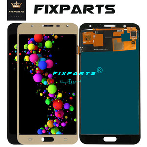 5.5For Samsung Galaxy J701 LCD J701F J701M J701MT Display Touch Screen Digitizer Assembly J7 Nxt For SAMSUNG J7 Neo LCD J7 Core