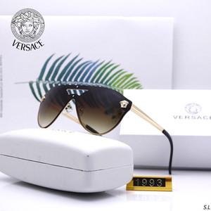 Sonnenbrille neue 2.132 Top-Qualität UV400 Echtglaslinsen Sonnenbrille des lunettes de soleil freie Ledertasche, Kleinpaket everyth!
