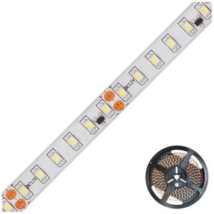 LED-Strip IP20 12V / DC 12W / м 1300lm / м SMD2835 120LED / м 5 м / Ролл 3000K / 4000K / 6000K IC-Chips