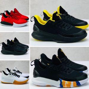 Nike Kobe Mamba Focus Big Kids Mamba Focus EP Chaussures de basket pour petits garçons Sneakers Filles Chaussure de Sport Enfants Sport Chaussures Enfants Sneaker Adolescent Enfant