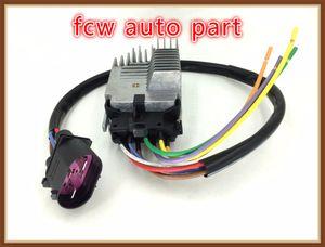 Para A6 C6 4-F 2,0 TDI / Unidade de Controlo de TDI, Fan eléctrica (de arrefecimento do motor) 4F0959501E 4F0959501G 4F0959501A 4F0959501C