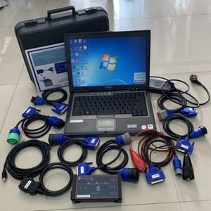 scanner de camion robuste dpa5 dearborn sans adaptateur Bluetooth avec l'ordinateur d630 ram 4g ensemble complet diagnostiquer