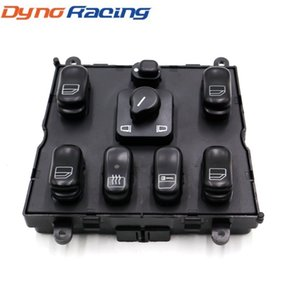 Interruttore Auto Electric Power Alzavetro Switchs auto per Mercedes Benz 98 03 Car Power Master Control Mercedes TT100514