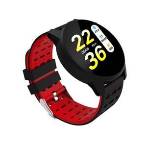 Nuevo bluetooth B2 reloj inteligente IOS/Android hombres mujeres impermeable Smartwatch inteligente podómetro pulsera relojes deportivos al aire libre