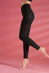 Li Mall Womens Yoga Pants Pockets Run Sport Fitness Yoga Capri Pant For Woman Cropped Leggings Workout