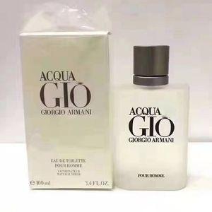 La aromaterapia aerosol de perfume del amor de los hombres de la botella Blanco y Negro de alta calidad francesa Flavor los hombres de envío 100ml / 3.4FL.OZ