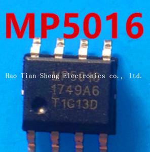 Livraison gratuite / Vente en gros 100pcs / lot SOP-8 MP5016 Charger le pilote Power Switch Chip Chip disque IC d'origine En stock