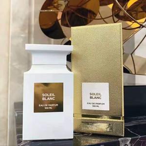 Высокое качество высокого класса духи для человека прочного свежий парфюмированная вода SOLEIL BLANC мужской бренд духи EDP 100 мл бесплатная доставка