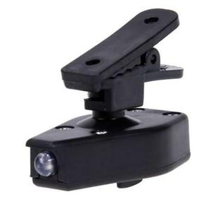 Ajustável Mini levou Light Reading Lamp LED Óculos Universal portátil Livro de leitura Lâmpada para Óculos Luz Livro
